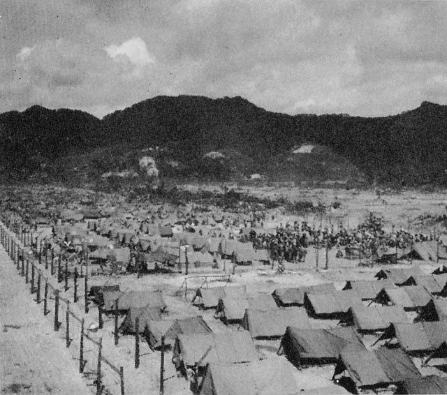STOCKADE in Okinawa