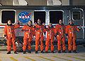 STS-130 Astrovan portrait.jpg