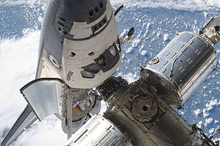 STS-132 NASA Space Shuttle mission