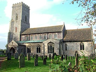 Great Witchingham Human settlement in England