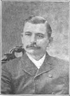Stephen Livingstone Baldwin - Missionary to China