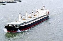 Maritime transport - Wikipedia
