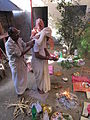 Sacred Thread Ceremony - Baduria 2012-02-24 2434.JPG