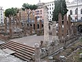 Sacred area in Largo di Torre Argentina - Temple A.jpg