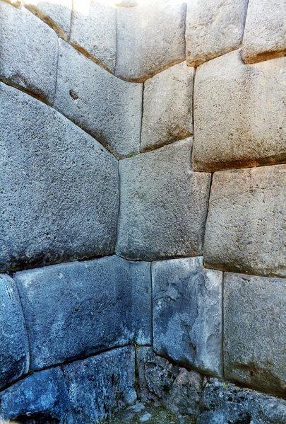 File:Sacsahuaman masonry2.jpg