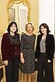 Saeimas priekšsēdētāja tiekas ar Inesi Galanti (36751772871).jpg