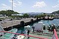 Saiki ferry terminal - 佐伯 フェリーターミナル - panoramio (7).jpg