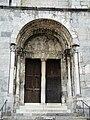 Saint-Bertrand-de-Comminges cathédrale portail.JPG