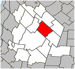 Saint-Simon (Montérégie) Quebec location diagram.PNG
