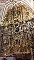 Saint Agustin Church altar in Tlaxco, Tlaxcala.jpg