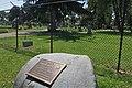 Saint Andrew's Cemetery Historical Marker.jpg
