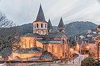 Saint Faith Abbey Church of Conques 20.jpg