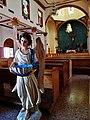 Saint Francis of Assisi Church, Apodaca, Nuevo León, Mexico 27.jpg
