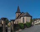 Saint Micheal Church of Decazeville 03.jpg