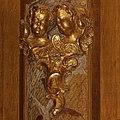 Saint Papoul-Arc triomphal (détail)-2012 04 05.jpg