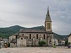 Saint Quiteria church of Tarascon-sur-Ariege.jpg