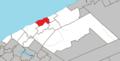 Sainte-Félicité (Bas-Saint-Laurent) Quebec location diagram.png