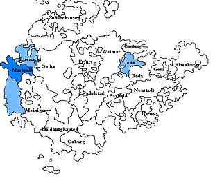 Saxe-Marksuhl