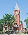 Saline First Presbyterian Church Saline MI.JPG