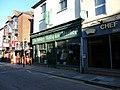 Salisbury - Catherine Street - geograph.org.uk - 1716824.jpg
