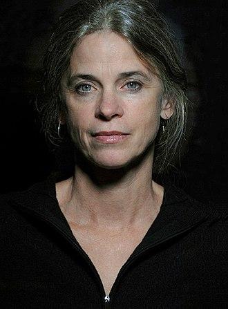 Sally Mann - Mann in 2007