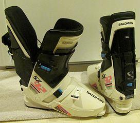 Sport Shoes Salomon Xa Pro D Gtx