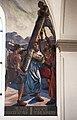 Salzburg - Itzling - Pfarrkirche St. Antonius Kreuzweg II - 2019 08 01.jpg