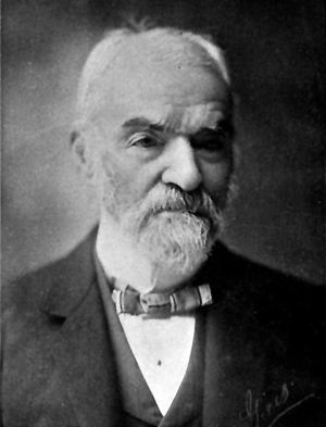 Samuel Gibbs French - Photo of French from his book.