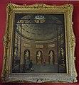 Samuel Woodforde - Interior of the Pantheon, Stourhead, circa 1784.jpg