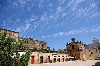 Comune in Apulia, Italy