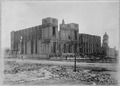 San Francisco Earthquake of 1906, Saint Ignatius Church - NARA - 522955.tif
