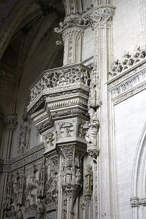 San Juan de los Reyes 1101