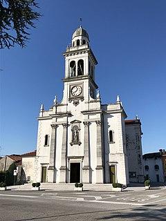 San Vito di Fagagna Comune in Friuli-Venezia Giulia, Italy