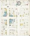 Sanborn Fire Insurance Map from Douglass, Butler County, Kansas. LOC sanborn02941 001-1.jpg