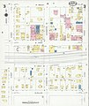 Sanborn Fire Insurance Map from Wheaton, Du Page County, Illinois. LOC sanborn02226 005-3.jpg