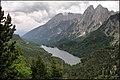 Sant Maurici Lake - panoramio.jpg