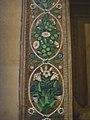 Santa Trinita, Luca della Robbia, dettaglio.JPG