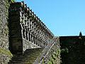 Santiago de Compostela. Convento de San Domingos de Bonaval.jpg