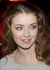 Sarah Bolger was born in February.