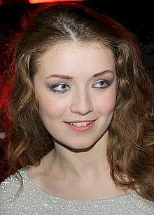Description de l'image  Sarah Bolger TIFF 2011.jpg.