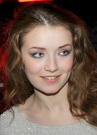 1991 in Ireland - Sarah Bolger was born in February.