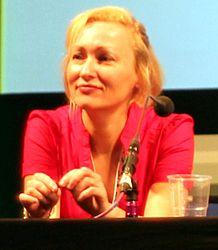 Sarah Pinborough