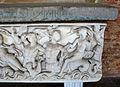 Sarcofago 29 con scene di corteo marino (seconda metà del II secolo), 06.JPG