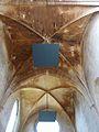 Sarlat-la-Canéda église Ste Marie plafond.JPG