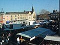 Saturday Market Bury St.Edmunds - geograph.org.uk - 327500.jpg