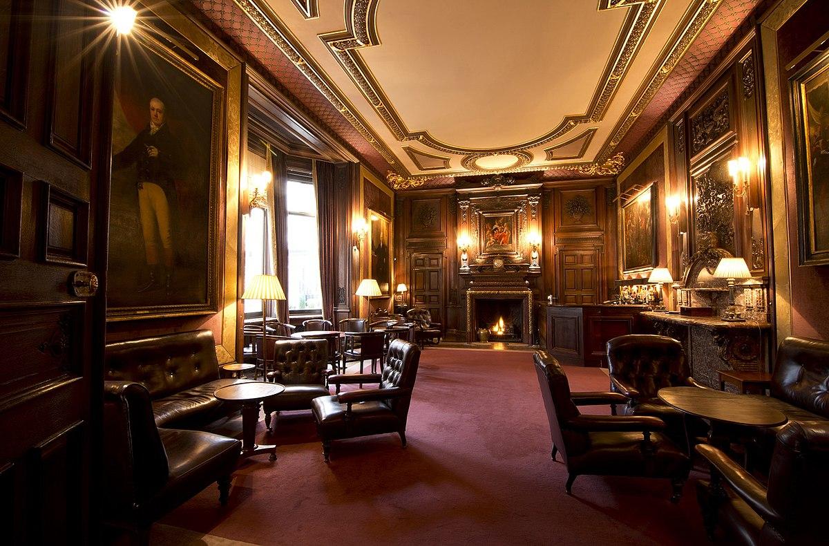 Savile Club Wikipedia