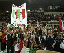 Robursport Volley Pesaro Wikipedia