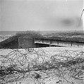 Scheveningen, overzicht van de strand en boulevardversperringen Atlantikwall , Bestanddeelnr 900-6896.jpg
