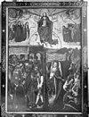 schilderij gedateerd 1599 - maastricht - 20147506 - rce