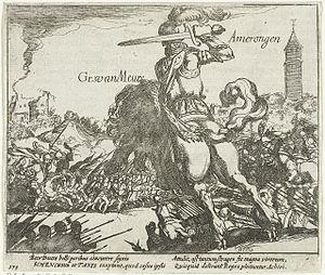 Frisius, Simon Weynouts (ca. 1580-1629)